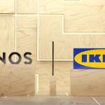 IKEA en Sonos komen met Symfonisk WiFi-speakers