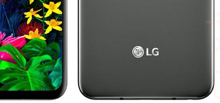LG G8 ThinQ: Evleaks deelt nieuwe foto's van alle kanten