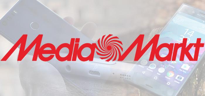 Telecom Mania bij MediaMarkt: kortingen op smartphones en abonnementen