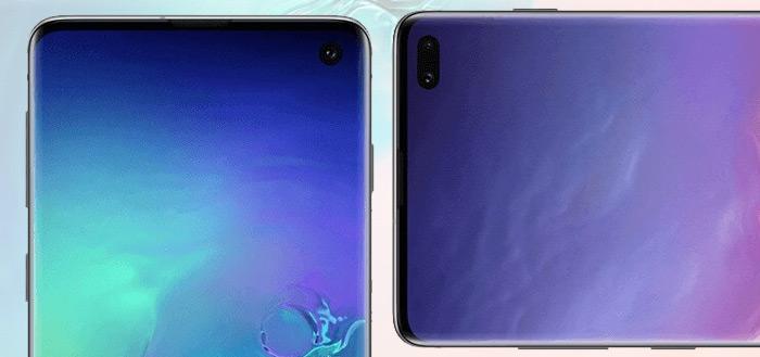 Samsung begint met oplossen van kritiek beveiligingsprobleem met vingerafdrukscanner