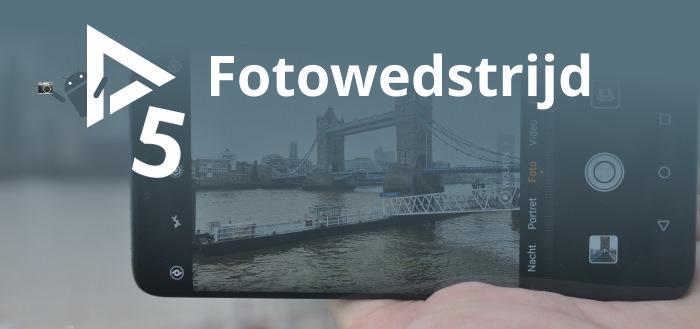 DroidApp 5 jaar – Fotowedstrijd 2019: doe mee, en win smartphones!