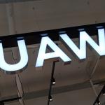 Huawei Mate X uitgelekt op poster: vouwbare smartphone van Huawei