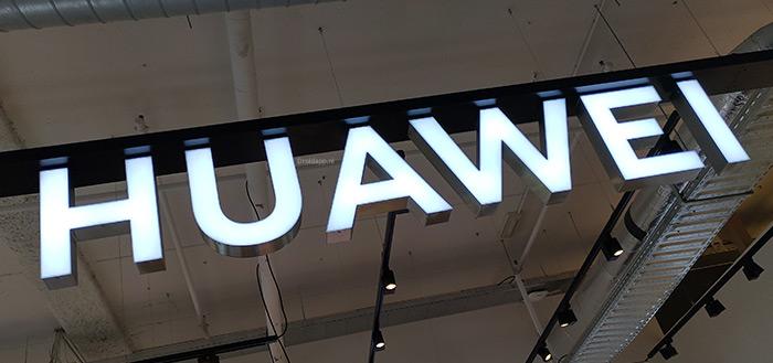 Huawei Nova 5z gepresenteerd met quad-camera achterop