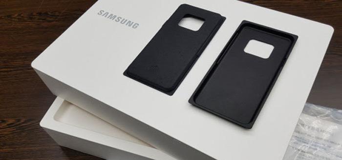 Samsung gaat verpakkingen en opladers duurzamer maken
