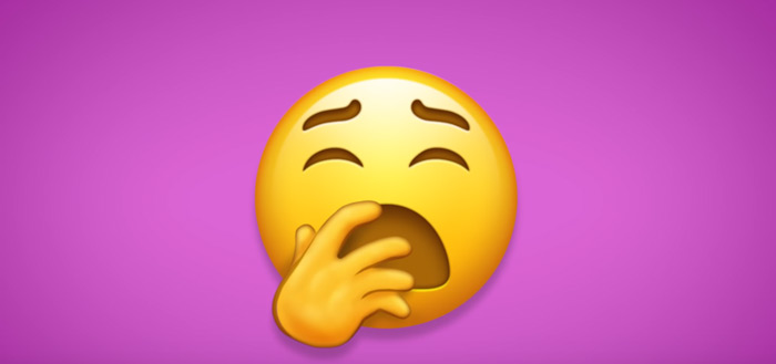 Google's emoji update voor 2019 verwerkt in Android Q