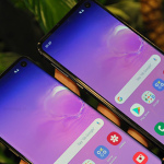 Download hier de officiële Samsung Galaxy S10 wallpapers