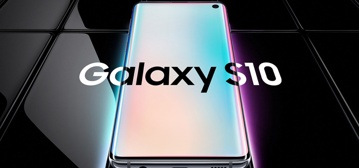 Samsung presenteert: Galaxy S10-serie, watches, fitness-tracker en Buds