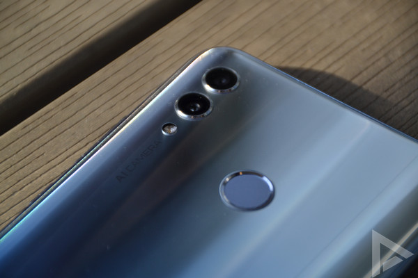 Honor 10 Lite dual-camera