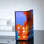 Huawei Mate X aangekondigd: de vouwbare smartphone (live foto's en video)