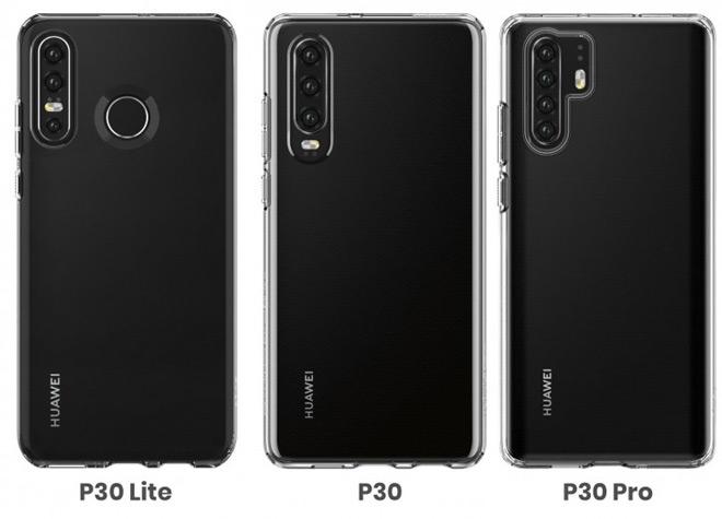 Huawei P30 - P30 Lite case