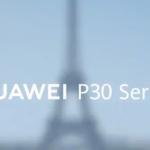 Huawei bevestigt: periscoop camera voor Huawei P30 Pro