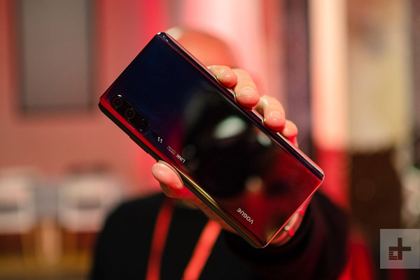 Huawei P30 live