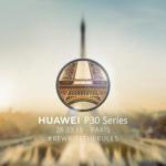 Betrouwbare bron meldt prijzen van nieuwe Huawei P30 (Pro)