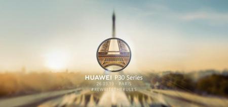 Huawei P30 (Pro) livestream: volg de aankondiging hier