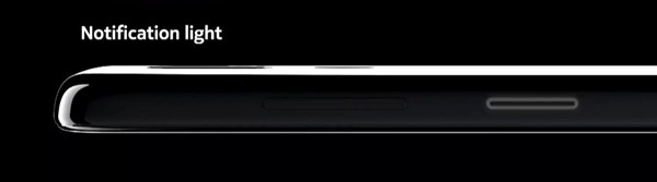 LED-notificatie Nokia 3 4