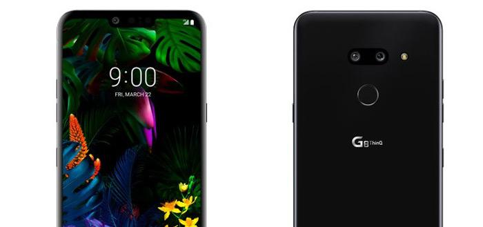 LG G8 ThinQ vlaggenschip brengt vernieuwde mobiele ervaring