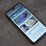 Moto G7 Plus internet
