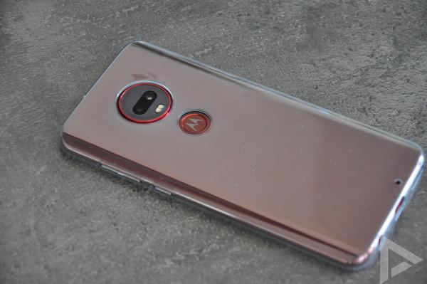 Moto G7 Plus case