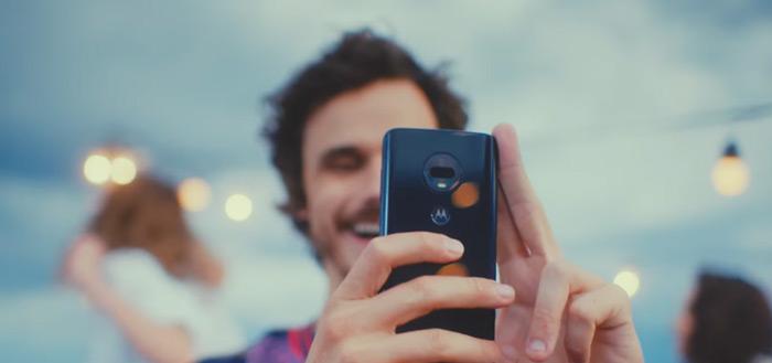 Moto G7 Plus, Power en Play vanaf nu verkrijgbaar: alle aanbiedingen