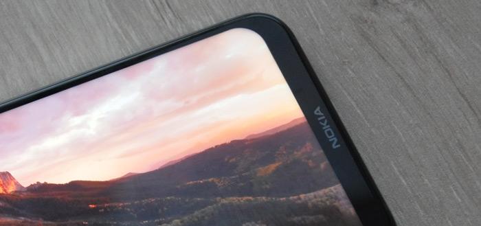 Nokia 8.1 en 7.1 krijgen beveiligingsupdate februari 2019