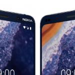 'Deze 4 toestellen presenteert Nokia op MWC' (+ nieuwe Nokia 9 renders)