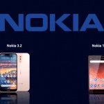 Nokia presenteert Nokia 3.2, 4.2 met nieuwe LED-notificatie, 1 Plus en 210