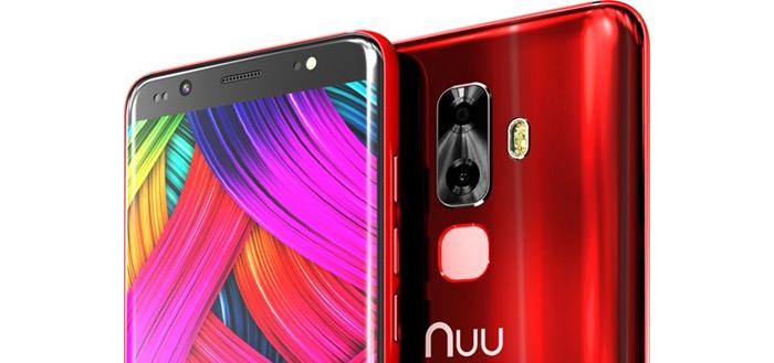 Nuu Mobile brengt vier smartphones uit in Nederland