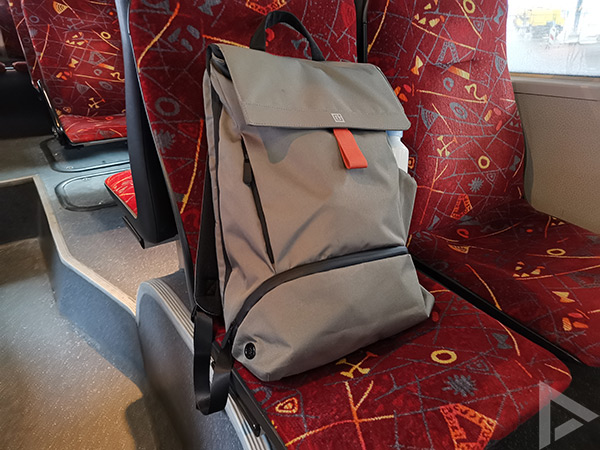 OnePlus Explorer backpack review