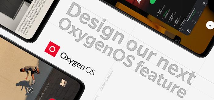 OnePlus deelt 10 namen die het overwoog voor OxygenOS