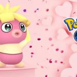 Pokémon Go Valentijnsdag-event 2019 van start