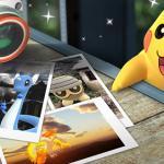 Pokémon Go krijgt fotocamera-modus voor eigen Pokémon