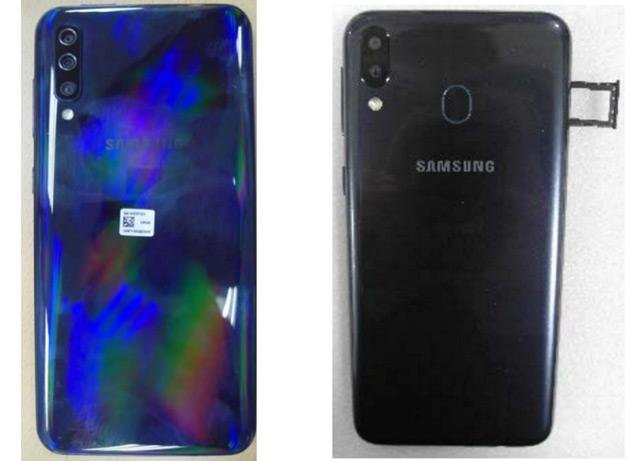 Samsung Galaxy A50 A30