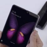 Samsung geeft beter kijkje op vouwbare Galaxy Fold in video
