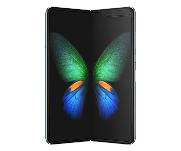 Samsung Galaxy Fold Nederland