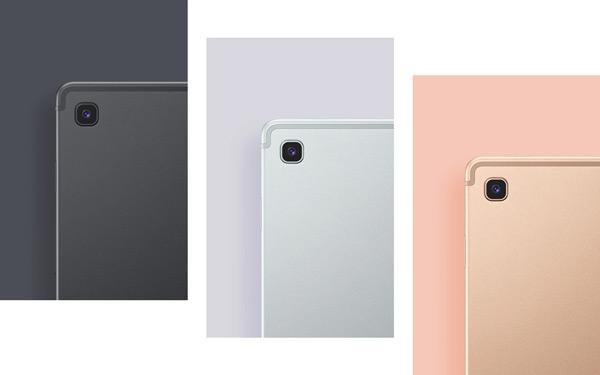 Samsung Galaxy Tab S5e achterkant