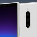 Sony presenteert uitgebreid vlaggenschip: Sony Xperia 1