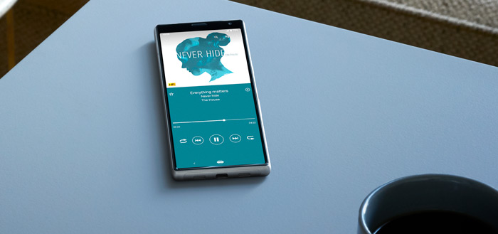 Sony Xperia 10 (Plus) met 21:9 beeldverhouding en Xperia L3 aangekondigd