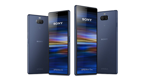 Sony Xperia 10 - Plus
