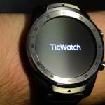 TicWatch Pro review: overal bij de tijd dankzij stoer horloge