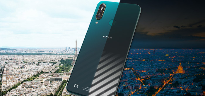 Wiko presenteert View 3 en View 3 Pro: glow-in-the-dark en triple-camera