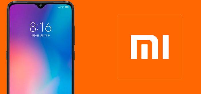 Xiaomi Mi 9 krijgt beveiligingsupdate november 2019