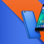 Xiaomi Redmi Go met Android Go verkrijgbaar in Nederland