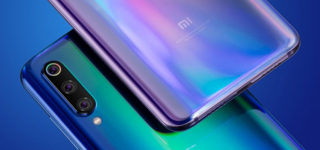 Xiaomi Mi 9: beveiligingsupdate augustus en diverse verbeteringen