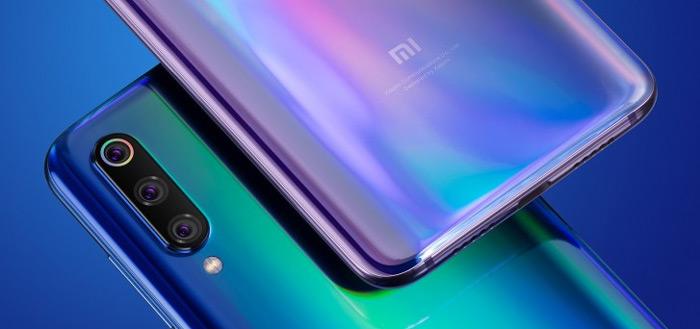 Xiaomi brengt Android Q naar 13 smartphones, inclusief Pocophone F1