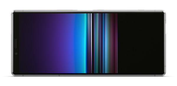Xperia 1 scherm