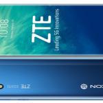 ZTE presenteert ZTE Blade V10 en Axon 10 Pro 5G voor Europa
