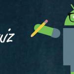 Doe mee met de DroidApp Quiz en win een Nokia 8.1