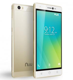Nuu Mobile M2