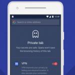 Opera integreert vernieuwde VPN dienst in beta-browser
