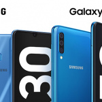 Samsung presenteert vernieuwde A-serie; Galaxy A30 en Galaxy A50